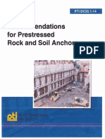 PTI Post Tensioning Institute Recommendations for Prestressed Rock and Soil Anchors.pdf