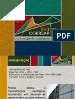 Perícia Relativa a Manifestações Patológicas Recorrentes, Em Processo de Repintura Das Paredes Externas de Parque Fabril -Luiz Poy (2)