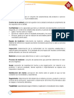 Glosario Evaluacion y Medicion Sgc Oa2