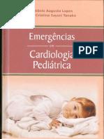Emergencia Em Cardiologia Pediatrica - A. Lopes