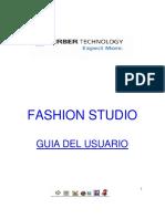 Fashion Studio Guia de Usua Rio