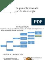 Turbina de gas aplicadas a la generación de energia.pptx