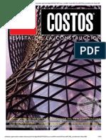 Revista Costo de La Construccion Marzo 2019