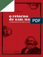A Redescoberta de Marx.