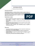 Gulf Hidraulico ISO 68 2017