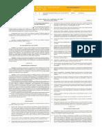 Diario Oficial - Reglamento Ley 20.365