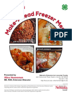 Make Ahead Freezer Meals(1)