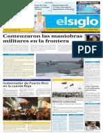 Edición Impresa 25-07-2019