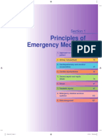 Approach to Emergency Patient