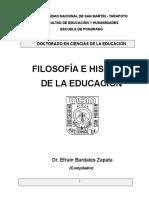 Manual Doctorado