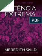 Potencia Extrema - Meredith Wild