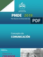 PMDE 2019 - Educación Adventista