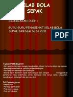 47768018 Powerpoint Sepak Bola