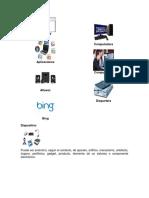 Abiword,Aplicaciones - informatica