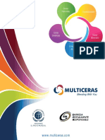 Multiceras Catalogo 2015