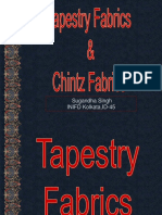 Tapesrtry