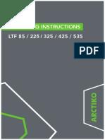 User Manual Gb Ltf