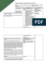Ficha de Seguimiento PAF