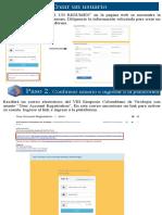 Instrucciones para someter un resumen  congreso latinoamericano de virologia