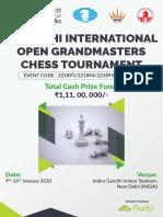18th Delhi International Open 2 Compressed
