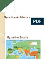 Byzantine Arch