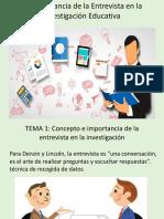 LA IMPORTANCIA DE LA ENTREVISTA.pptx