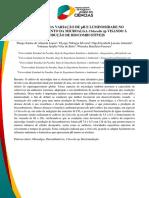 Efeitos Da Variação de Ph e Luminosidade No Desenvolvimento Da Microalga Chlorella Sp Visando à Produção de Biocombustíveis