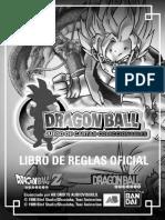 Libro de reglas DB
