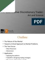 Quant Discret Trader - Adam Grimes.pdf