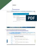 PoSQL install.docx