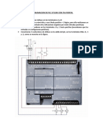 Programacion de Plc s71200 Con Tia Portal
