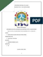 GESTION DE LA CALIDAD BPMM EN UNA EMPRESA TEXTIL, AREQUIPA.docx