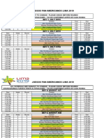 Lima 2019Surfing  Heats and Schedules