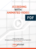 Succeeding With Animated Video
