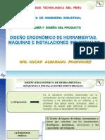 7.1-Diseño Ergonomico Herramienta Maquinas