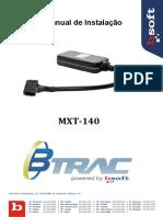 Manual Btrac - Instalacao MXT140.pdf