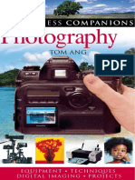 DK - Eyewitness Companions - Photography
