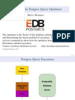 Explaining the Postgres Query Optimizer