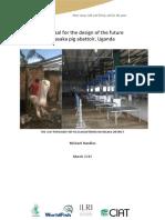 Uganda Masaka Abattoir Mar2015