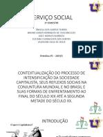 Portfólio Geral - Serviço Social