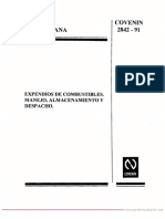 COVENIN 2842-91.pdf