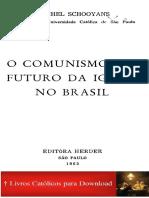 Michel Schooyans_ O Comunismo e o Futuro da Igreja no Brasil.pdf