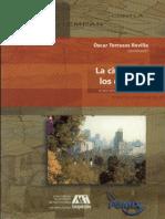 La Ciudad de Los Caminos. El caso del corredor Tlaxcala-Puebla
