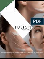 Catalogo Fusion
