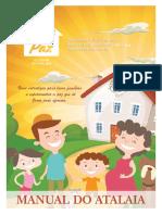 Manual Casas de Paz 2019