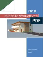 Edificio de Apartamentos Villa Marina Los Taques