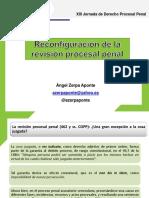 Reconfiguracion de la revision procesal penal. Angel Zerpa.pdf
