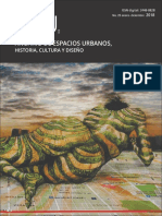 Jessica Esquivel - La Urbanización Al Sureste a Lo Largo de La Avenida Leguía