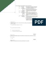 EVALUACIÓN ACTIVIDAD 2 fundamentacion  de un sistema de gestión de la calidad