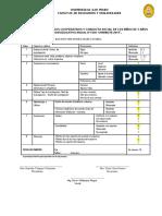 Criterios de Evaluac. Proyecto